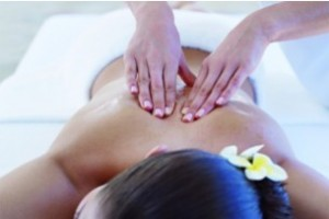 massage beauté