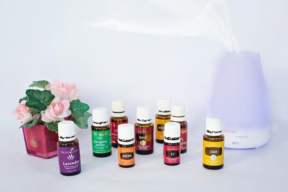 Comment connaître et choisir la meilleure gamme de diffuseurs d'huile essentielle